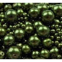 Травянисто-зеленый, краситель гелевый, 10гр