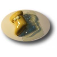 Валеночек, пластиковая форма для мыла