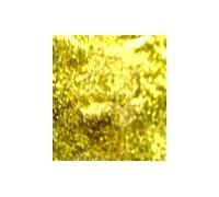 Блестки (глиттер) золото