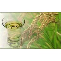 Рисовых отрубей, масло рафинированное, 100гр