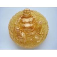 Будда 2D,форма силиконовая