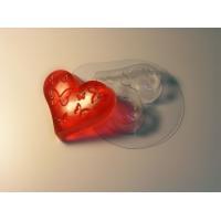 Влюбленность, форма для мыла пластиковая