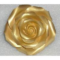 Золотой интерферентный пигмент гелевый, 10гр