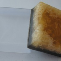 Квадрат ЕХ, 1 шт, форма пластиковая