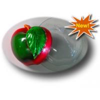 Яблочко МФ, 1шт, форма пластиковая