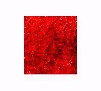 Блестки (глиттер) красные, 5 гр