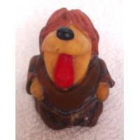Собака-Монах 3D, форма силиконовая