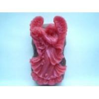 Ангел, форма силиконовая