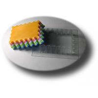 Волнушка, форма для мыла пластиковая
