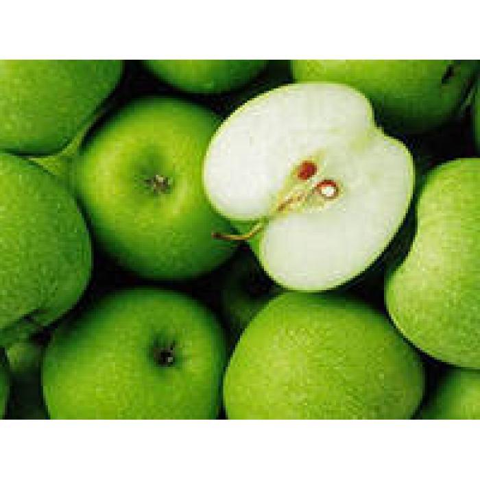 Яблоко зеленое, 500 гр, отдушка Украина