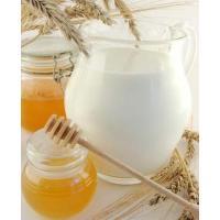 Мед с молоком, 10 гр, отдушка Украина