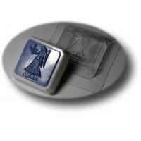 Зодиак - Дева, форма для мыла пластиковая