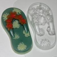 Въетнамка ЕХ, 1шт, форма пластиковая