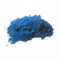 Голубой (Синий блестящий FCF), краситель сухой, пищевой, 50 гр