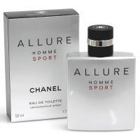 Chanel - Allure Homme Sport (men), отдушка 100 гр, Франция