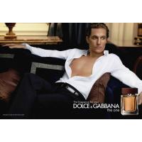 D&G - The One for man, 50 грамм, отдушка Франция