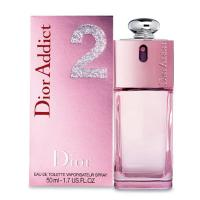 Christian Dior - Dior Addict 2, отдушка 100 гр, Франция