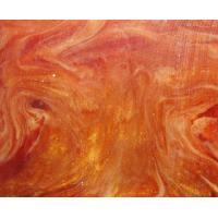Оранжевый пигмент перламутровый, гелевый,10 гр