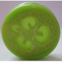 Круг малый ЕХ, форма для мыла пластиковая