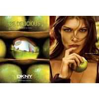 DKNY - Be delicious, 100 грамм, отдушка Франция