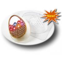 Корзинка с яйцами МФ, 1шт, форма для мыла
