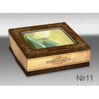Коробка №11, 10*8*3 cm, 1шт