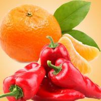 Апельсин и чили, отдушка 10 мл, США