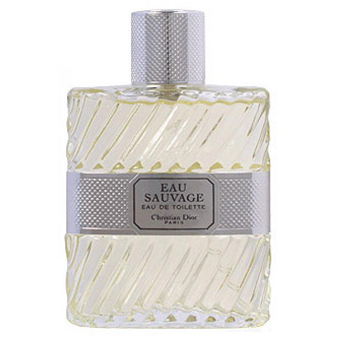 Christian Dior - Eau Sauvage, отдушка 10 гр