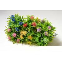 Букет зелени с одуванчиком, цвет: микс, 1 шт