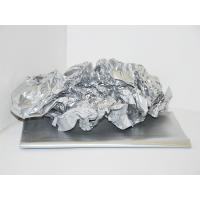 Бумага тишью серебро 50*66 см, 10 листов