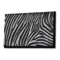 Зебра (текстурный лист) ТД, 1 шт, форма пластиковая