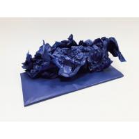 Бумага тишью синяя 50*66 см, 10 листов