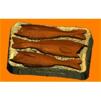 Бутерброд со шпротами БП, 1 шт, форма пластиковая