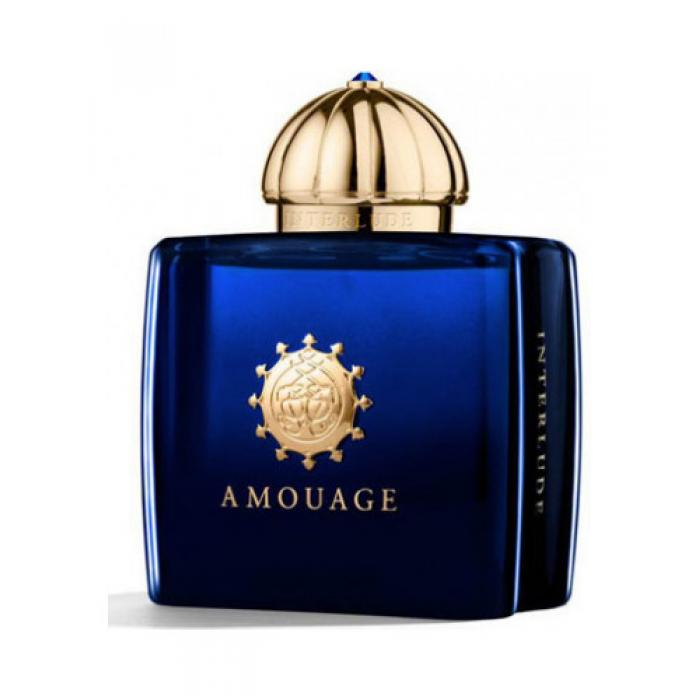 Amouage Interlude for woman, 100 грамм, отдушка Франция
