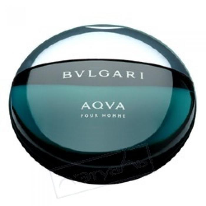 Bvlgari — Aqua pour homme m, 10 гр, отдушка Франция