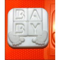 Бэби БП, 1 шт, форма пластиковая