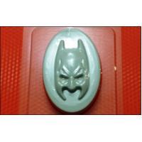 Бэтмен БП, 1шт, форма пластиковая