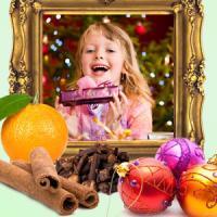 Рождественские воспоминания, отдушка США, 10 мл