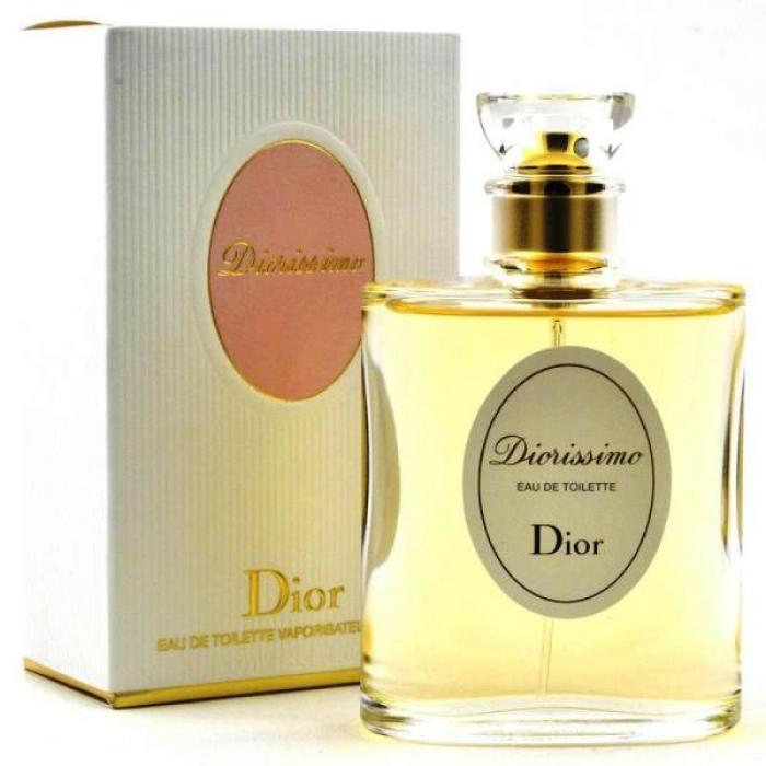 Christian Dior - Diorissimo, отдушка Франция, 100 гр