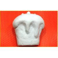 Кулич БП, 1 шт, форма пластиковая