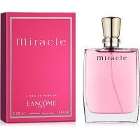 Lancome - Miracle w, 10 гр, отдушка Франция