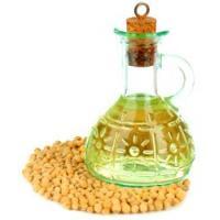 Соевое, масло рафинированное, 100 гр