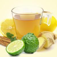 Белый чай с имбирем, 50 мл, отдушка США (ароматическая композиция по мотивам)
