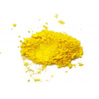 Yellow 5 Lake, пигмент сухой, 50гр