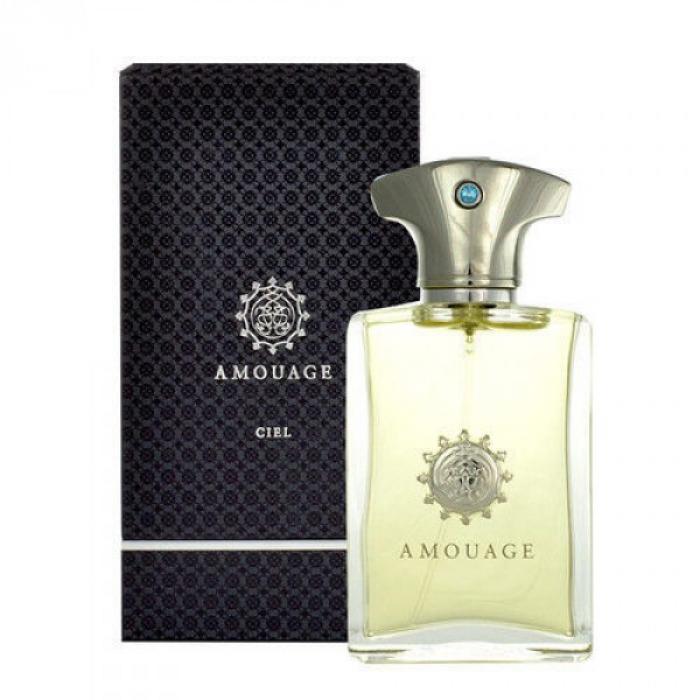 Amouage - Ciel Pour Homme, 50 гр, отдушка Франция