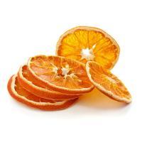 Апельсин сушеный кольца, 10 шт в упаковке