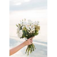Белые цветы, 10 гр, отдушка Франция