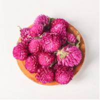 Бутон амаранта розовый, 10 г
