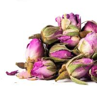 Бутоны Роз фиолетовые (сухоцвет), 10 г