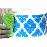 Текстурные коврики, вкладыши, штампы